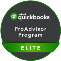 Qucikbooks Elite Bookkeeping and Consulting Services